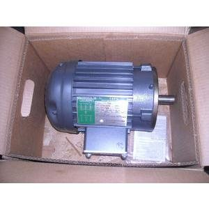 Lincoln Af4S1Tc54/Lm01253 1 Hp Electric Motor 200/400 Volt 1430 Rpm