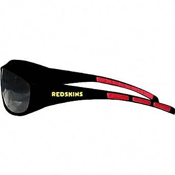 Washington Redskins Sunglasses UV 400 Protection NFL Licensed Product by Siskiyou
