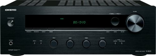 Find Bargain Onkyo TX-8020 Stereo Receiver