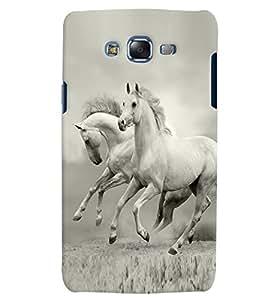 3D Designer Back Case Cover For Samsung Galaxy J7