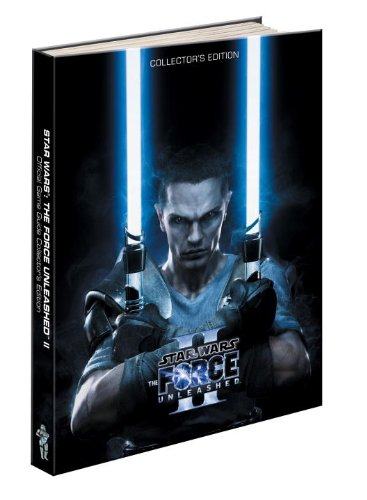 Star Wars The Force Unleashed 2 Collector
