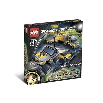 Imagen 1 de LEGO Racers 8134