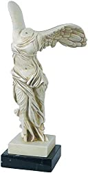Small Nike (Winged Victory) Statue