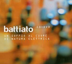 Un Soffio Al Cuore Di Natura Elettrica