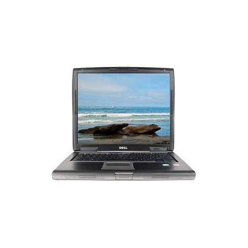 Dell Latitude D520 Core 2 Duo T5500 1.66GHz 1GB 40GB DVD±RW 14.1 XP Professional w/6 Cell Battery
