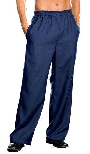 Mens  (Mens Navy Blue Sailor Costume)
