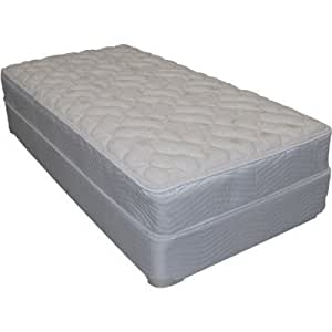 Amazon Therapedic Posture Coil Full Size Mattress