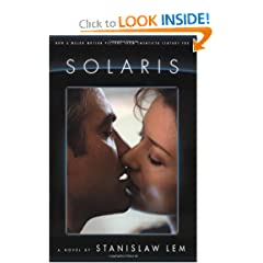 Solaris by Stanislaw Lem,&#32;Joanna Kilmartin and Steve Cox