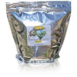 Aquaplancton Five Pounds Treats 40-50 Sq. Ft. Pond Water - for the treatment of green water, sludge and all types of algae in your fish pond