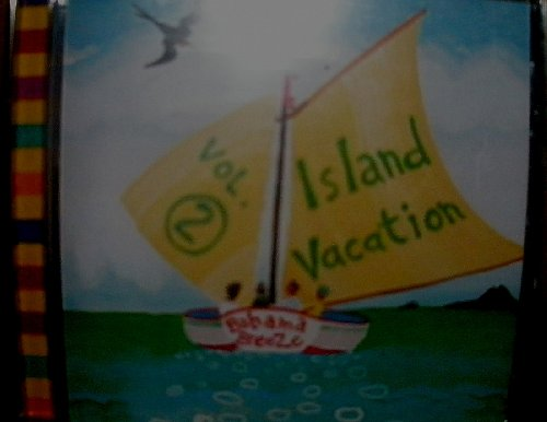 Bahama Breeze Island Vacation Volume 2