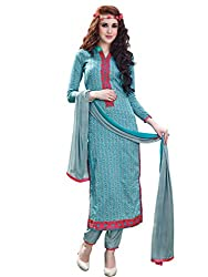 Sai Rang Unstitched Dress Material