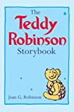 img - for Teddy Robinson Storybook, The book / textbook / text book
