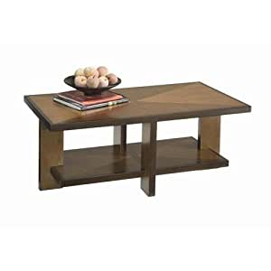 Home styles omni coffee table kitchen home for Coffee tables on amazon