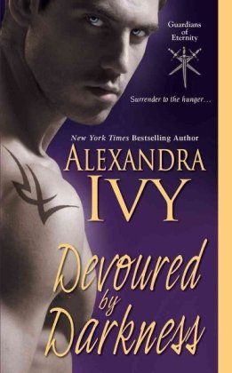 Image of Devoured by Darkness (Guardians of Eternity, Book 7)
