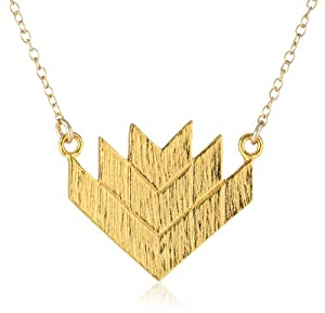 gorjana Lima Lima Necklace, 20""