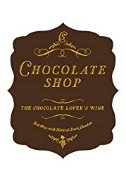 NV Chocolate Shop Chocolate Shop Red 750 mL