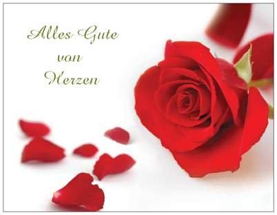 Alles Gute Zum Geburtstag Herz Alles Spruche Und Wunsche Zum