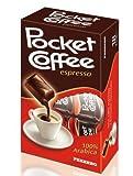 Pocket Coffee Espresso, 18pk