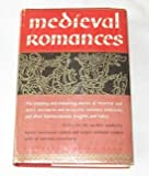 img - for Medieval romances, (The Modern library of the world's best books [133]) book / textbook / text book