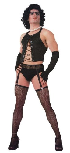 Frank N Furter Men's Costume