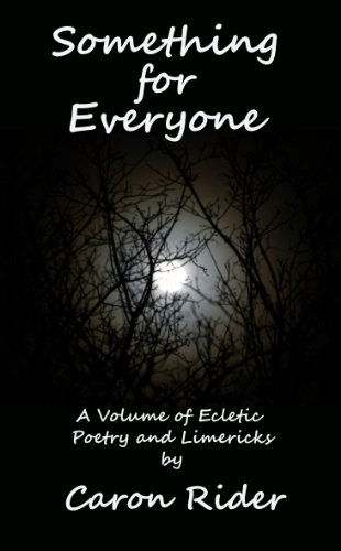 Book: Something for Everyone by Caron Rider