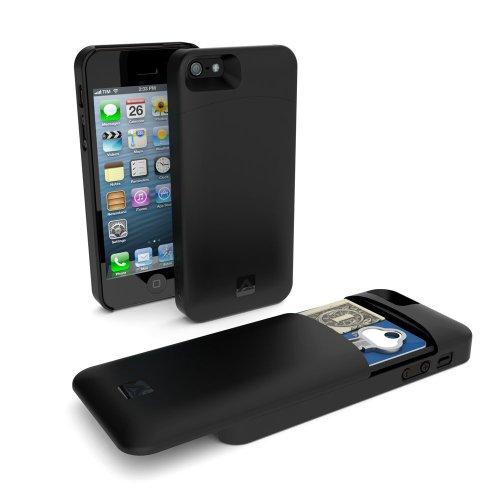 SP701:Holda for iPhone5 (ブラック)