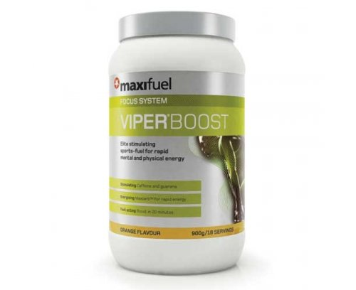 MAXIMUSCLE MAXIFUEL Viper Boost 900g