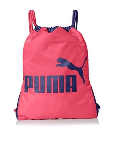 PUMA Men's Forever Carrysack Bag, Red/Black