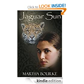 Jaguar Sun (The Jaguar Sun Series)