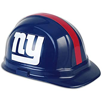 Wincraft New York Giants Hard Hat by WinCraft