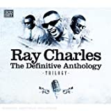 echange, troc Ray Charles - The Definitive Anthology