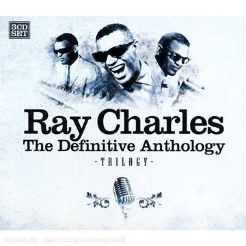 Ray Charles - The Definitive Ray Charles (Di - Zortam Music