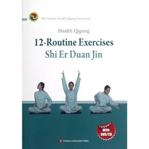 Heatlh Qigong: 12-Routine Exercises