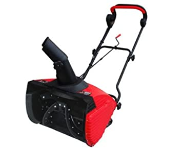 DuroStar SD1900 19-Inch Snow Demon Pro Electric Snow Thrower