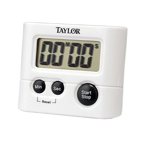 galleon taylor low priced digital kitchen timer. Black Bedroom Furniture Sets. Home Design Ideas