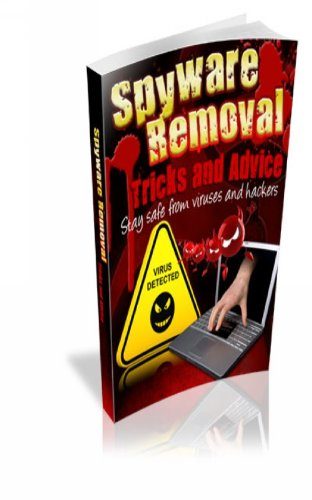 How To Get Rid Of Spyware-Removal Tricks And Advice-MRR