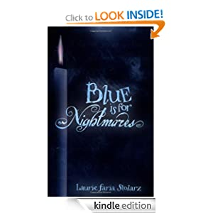Kindle Daily Deal: Blue is for Nightmares