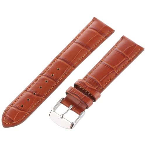 Hadley-Roma-Mens-MSM898RR-200-20-mm-Tan-Alligator-Grain-Leather-Watch-Strap