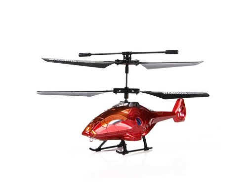 XINXUN X20 2 Channel Infrared Remote Control Helicopter (Red) + Worldwide free shiping