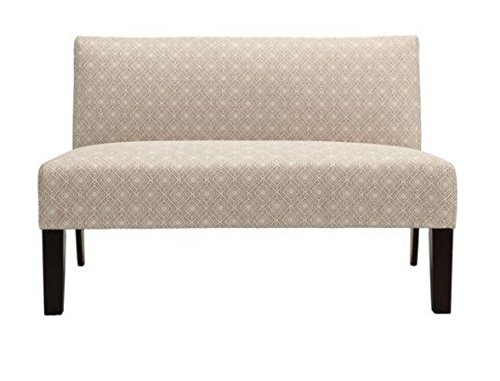 Allegro Gigi Upholstered Loveseat