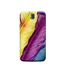 EPICCASE Premium Printed Back Case Cover With Full protection For Samsung Galaxy S5 (Designer Case)