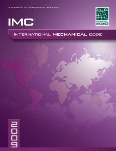 International Mechanical Code (International Mechanical Code (Loose-Leaf))