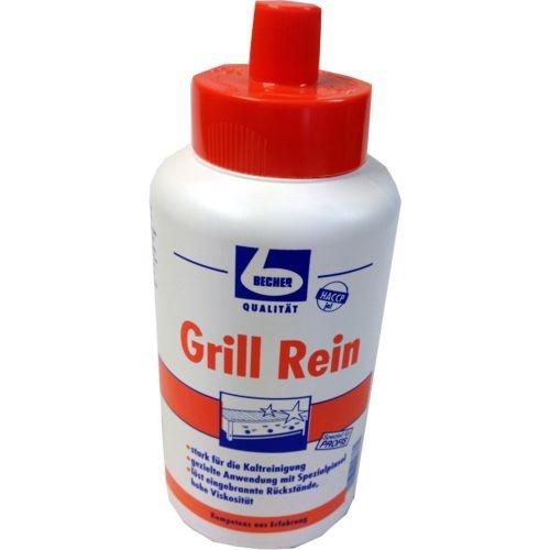 Dr. Becher Grill-Rein 1L