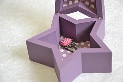 Artemio 9 piezas Juego de encuadernadores Oldies joyas, Rosa