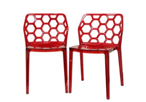 High Back Outdoor Chairs 2103