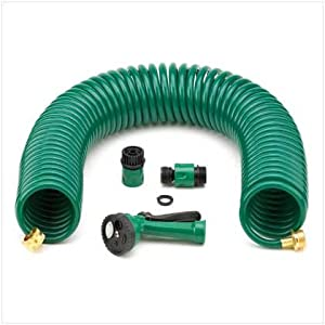 Amazing 50 foot Garden Hose with Accessories style