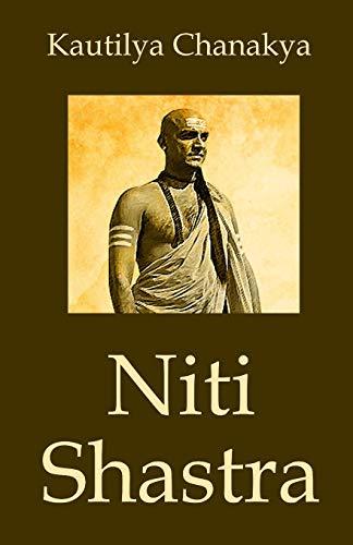 Niti Shastra  [Chanakya, Kautilya] (Tapa Blanda)