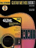 Cover art for  Hal Leonard Guitar Method Beginner&#039;s Pack