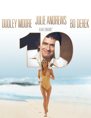 Amazon Com 10 Dudley Moore Julie Andrews Bo Derek