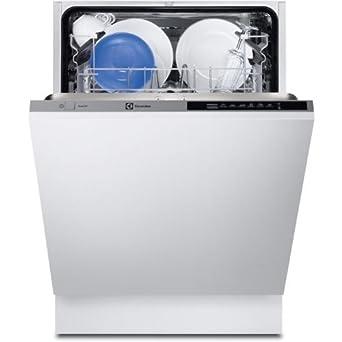 Electrolux - ESL6353LO - Lave Vaisselle - 12 Couverts - 48 dB - Classe: A+